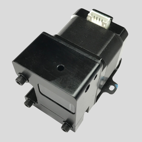 HFA Extruder Cold End Assembly